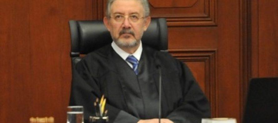 Suprema Corte destaca diálogo respetuoso en reunión de ministros y López Obrador