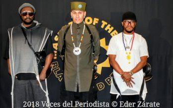 Tras ocho años de ausencia, regresa a la música The Black Eyed Peas