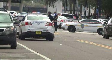 Al menos 4 muertos y 11 heridos en un tiroteo durante un campeonato de videojuegos, en Florida