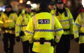 Tiroteo en localidad británica de Mánchester deja 10 heridos