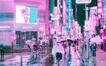 El futuro ya está aquí: Japón tendrá sus propios autos voladores