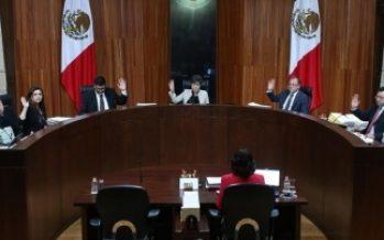 Tribunal alista entrega de constancia como presidente electo a López Obrador
