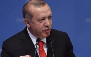 Turquía amenaza con boicotear productos electrónicos de EUA