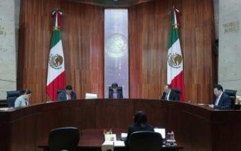 Válida la elección presidencial; López Obrador es presidente electo Tribunal Electoral