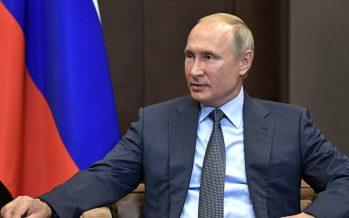 """""""Un paso muy inteligente de Putin"""""""