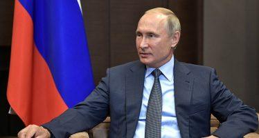 Putin advierte a la OTAN que reaccionará a su acoso bélico