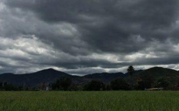 Zona de inestabilidad y onda tropical afectarán la mayor parte del país