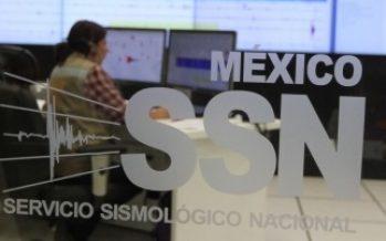 """A casi un año, se """"normaliza"""" sismicidad en zona de Morelos y Puebla"""