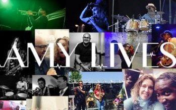 """Los miembros originales de la banda de Amy Winehouse, """"Amy Lives"""" regresan a México acompañados de Big Band"""
