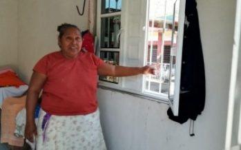 Apoyo gubernamental, oportuno en reconstrucción de casas en Oaxaca