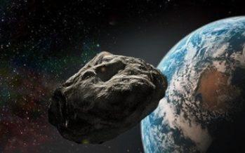Asteroide pasará cerca de la Tierra este lunes 3 de septiembre