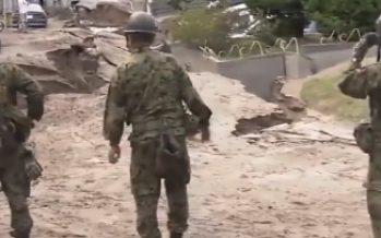 Aumenta a 16 los muertos por el terremoto en el norte de Japón