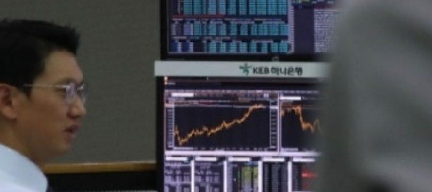 Bolsa de Tokio liga su segunda alza consecutiva con yen débil