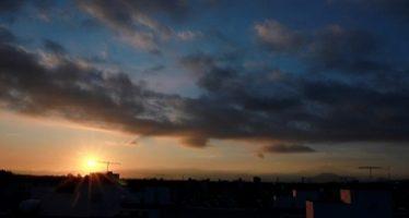 Buena la calidad del aire en el Valle de México
