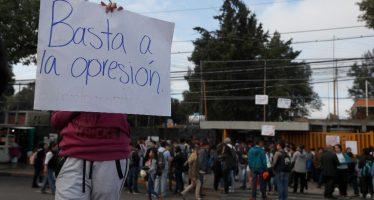 CCH Azcapotzalco mantiene sus puertas cerradas