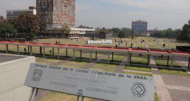 Investiga Procuraduría capitalina los disturbios en CU; la PGR se hará cargo del caso