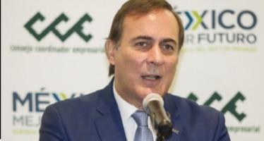 Salida de Canadá de TLCAN obligaría a ajustar reglas de origen: Castañón