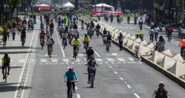 Cerradas diversas vialidades de la capital por eventos deportivos