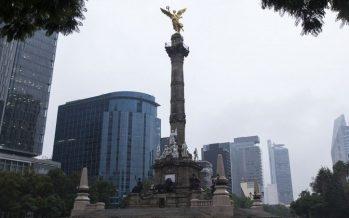 Chubascos y tormentas, prevén durante la tarde en el Valle de México