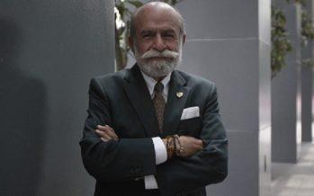 Conciencia, la mejor arma para acabar con el consumo de drogas: Pedro Ramírez