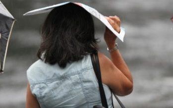 Condiciones para lluvia y clima caluroso continuarán en Oaxaca
