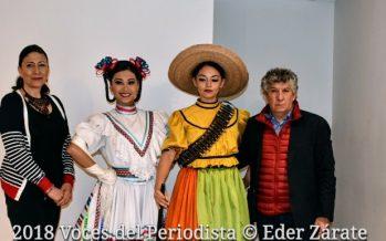 """El Ballet Folklórico de México de Amalia Hernández celebra el mes patrio con la Orquesta Escuela """"Carlos Chávez"""""""
