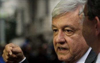 Cumpliré todos los compromisos de campaña, refrenda López Obrador