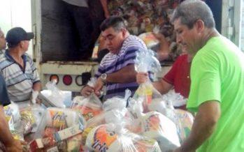DIF Nacional recibirá ayuda para sinaloenses afectados por inundaciones
