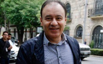 Más seguridad en alrededores de universidades, plantea Alfonso Durazo