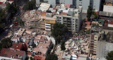 Damnificados de sismo mantienen exigencia para recuperar sus viviendas