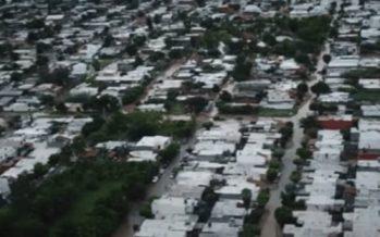 Declaratoria de Desastre permitirá reconstruir infraestructura en Sinaloa
