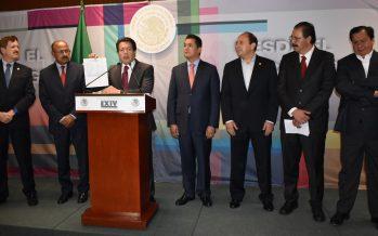 Diputados ganarán 28% menos a partir de esta legislatura, señaló Mario Delgado