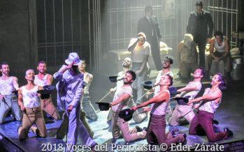 """Llega """"El Beso de la Mujer Araña"""" al Teatro Hidalgo"""