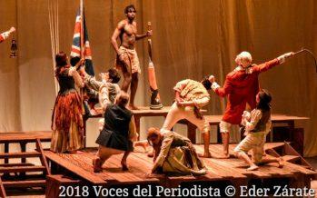 """""""El Bien del País"""": una obra sobre la justicia, la libertad y el poder transformador del teatro llega al CCT2"""