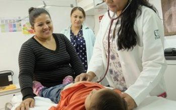 Abren centro especializado para atención a menores con autismo en SLP