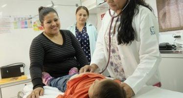 Exhortan a padres a detectar enfermedad de talla baja en infantes