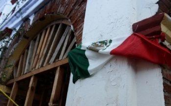 Hace un año, el sismo volvió a unir a los mexicanos