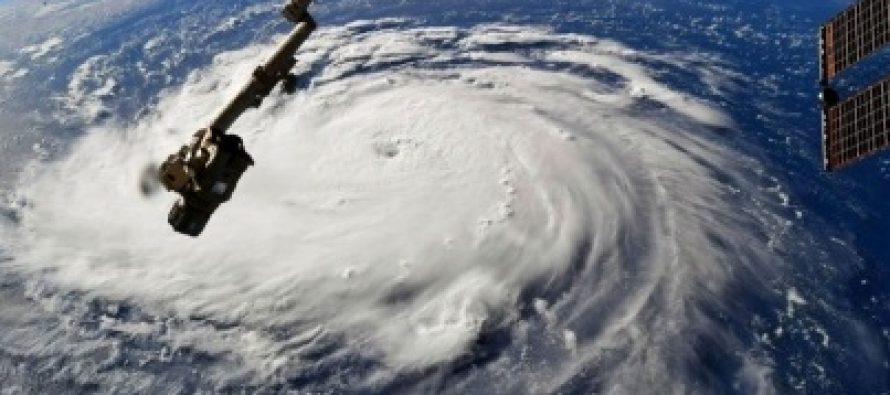 Huracán Florence tendrá impacto directo en la costa este de EUA