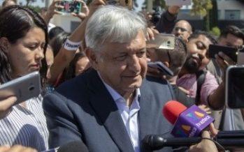 Ideal que en actual gobierno haya acuerdo trilateral en TLCAN: López Obrador
