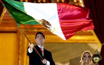 Independencia, un orgullo de pertenecer a una patria generosa y solidaria: Peña Nieto