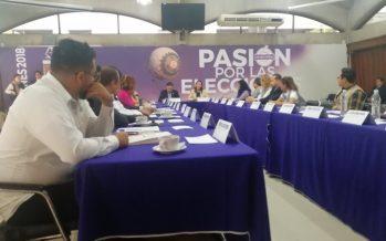 Inicia jornada de opinión para la Consulta Ciudadana 2019