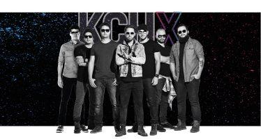 Kchiporros presentará su nuevo material en El Plaza Condesa