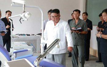 Kim Jong-un lleva 15 días sin aparecer en público