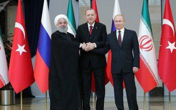 La cumbre de Teherán: un paso más para el establecimiento de la paz en Siria