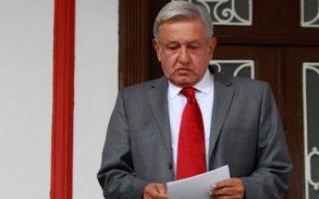 López Obrador continuará gira de agradecimiento este martes en Jalisco