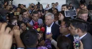 López Obrador dialogará con gobernador de Querétaro el próximo viernes