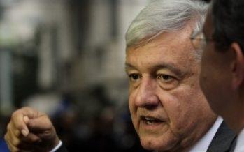 López Obrador realizará hoy visita de agradecimiento a Oaxaca