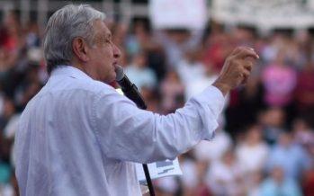 López Obrador reitera que no aumentará ni habrá nuevos impuestos