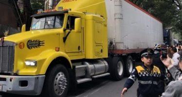 Llegan paquetes electorales para recuento de votos de elección de Puebla