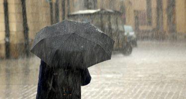 Prevé el SMN tormentas intensas en Oaxaca y Chiapas